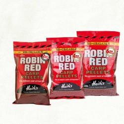 Dynamite Baits Robin Red Carp Pellet 900 g