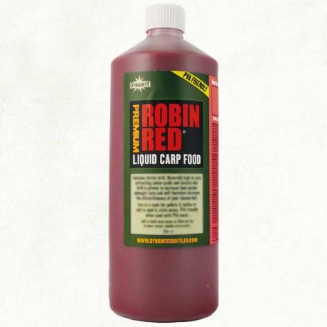 Dynamite Baits Premium Robin Red Carp Liquid Food 1000 ml