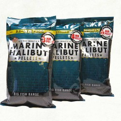 Dynamite Baits Marine Halibut Pellets 900 g