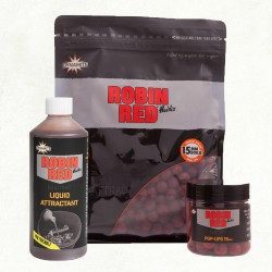 Dynamite Baits Robin Red Boilies 1 kg