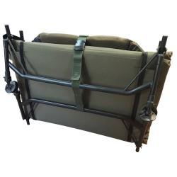 Z-Fish Shadow Camo Bedchair