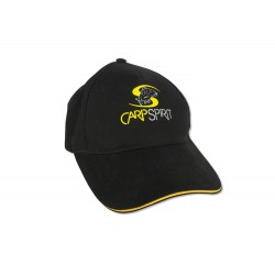 Carp Spirit Cap Black