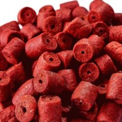Pellet na wagę Czerwony Halibut 20 mm/1 kg