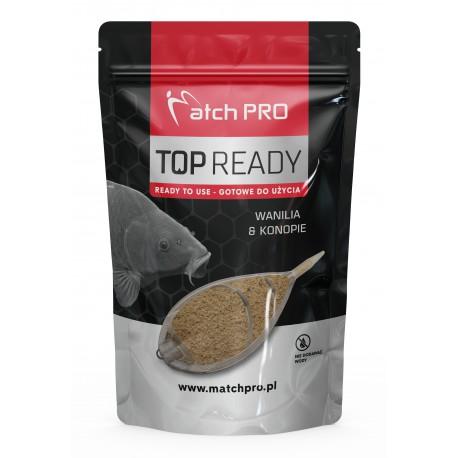 Match Pro Ready Method Mix 700g