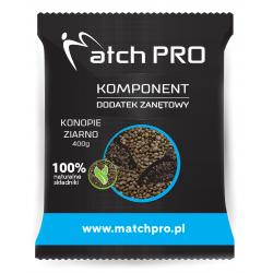 Match Pro Konopie Ziarno 400 g