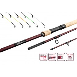 Delphin Magma M3 Light Feeder 330cm/90g