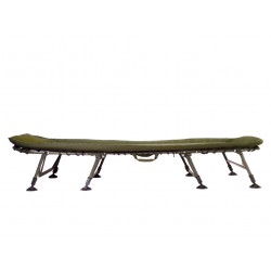Carp Spirit Magnum AirLine XL Bed 8 Legs