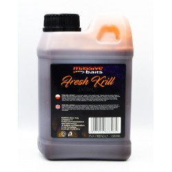Massive Baits Fresh Krill Extract Liquid 1000 ml