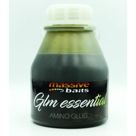 Massive Baits Amino Glug GLM Essential 250 ml