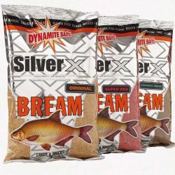 Dynamite Baits Silver X Bream 1 kg