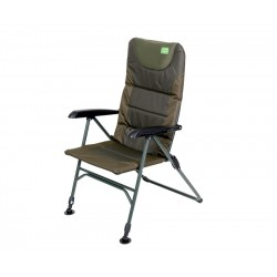 Carp Pro Light Armrest Chair