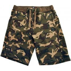 Fox Chunk Camo Jogger Shorts