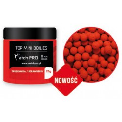 Match Pro Top Mini Boilies 8mm