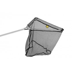 Delphin Folding Steel Landing Net 60x60/200