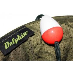 Siatka Delphin Lux Keep Net 120/60