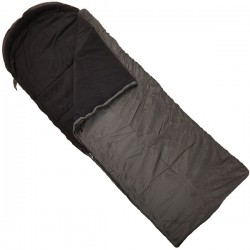 NGT 3 Season Micro Fibre Fleece Lined Sleeping Bag