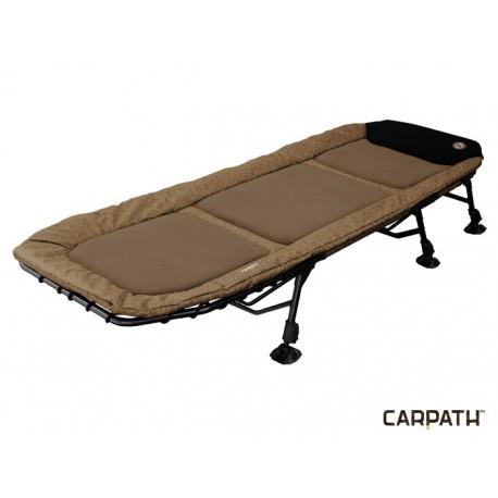 Delphin GT6 Carpath Bedchair