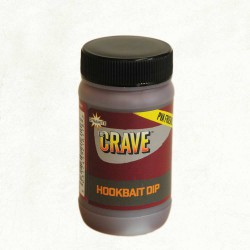 Dynamite Baits The Crave Bait Dip 100 ml