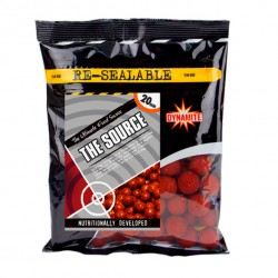 Dynamite Baits The Source Boilies 15 mm