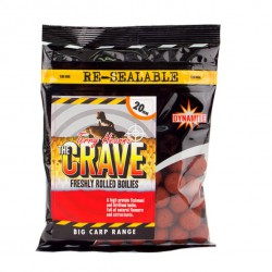 Dynamite Baits The Crave Boilies 15 mm