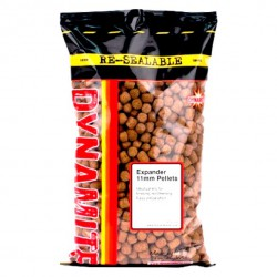 Dynamite Baits Expander Floating Pellet 11 mm