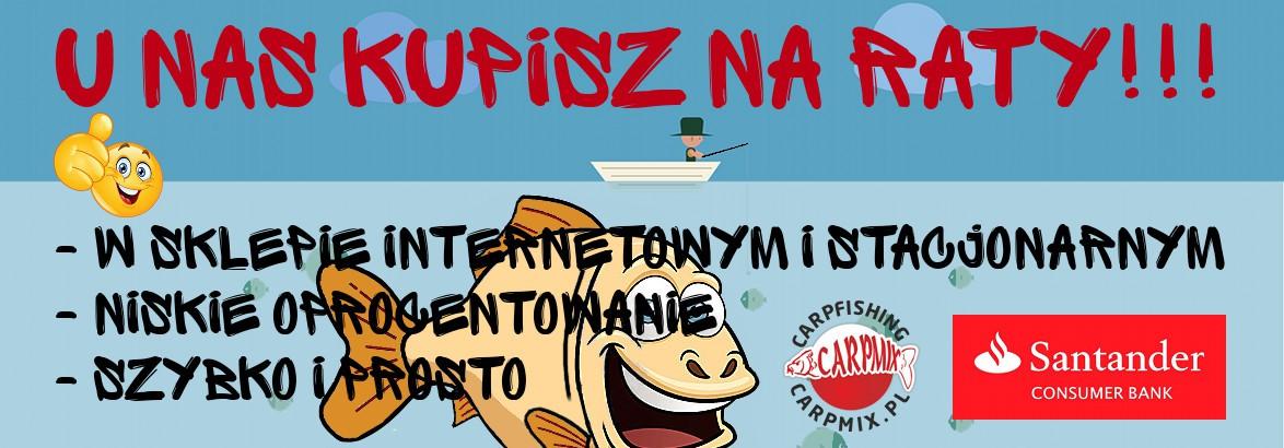 Raty Santander na sklepie stacjonarnym i internetowym